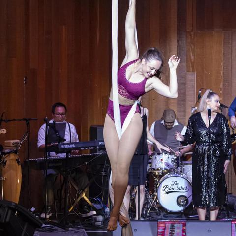 Nicole Walker - Individual - Australia - CircusTalk
