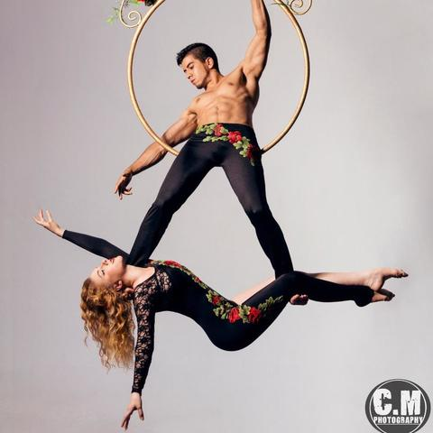Desire Performances - Company - Spain - CircusTalk