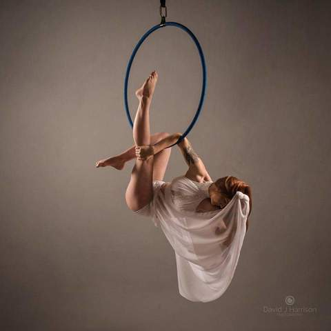 Victoria Mockett - Individual - United Kingdom - CircusTalk