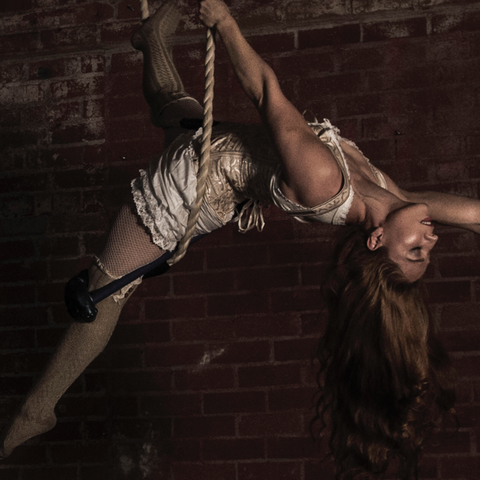 Lydia Lara - Individual - Canada, Mexico, United States - CircusTalk