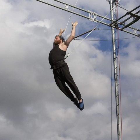 Christopher Moore - Individual - United Kingdom - CircusTalk