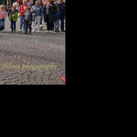 Geert Mestrom - Individual - Netherlands - CircusTalk
