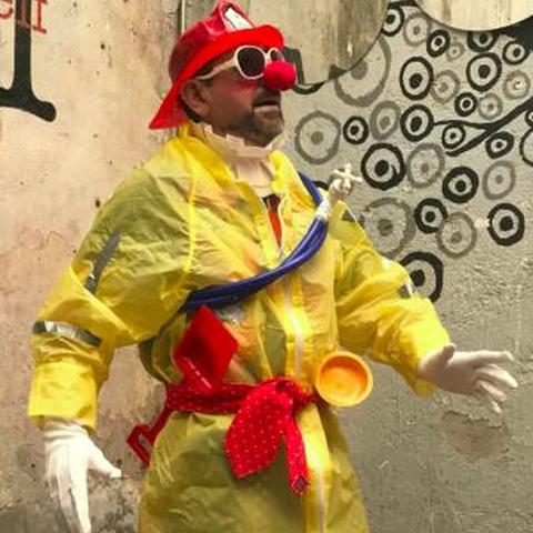 Ruben Romero Talachito - Individual - Mexico - CircusTalk