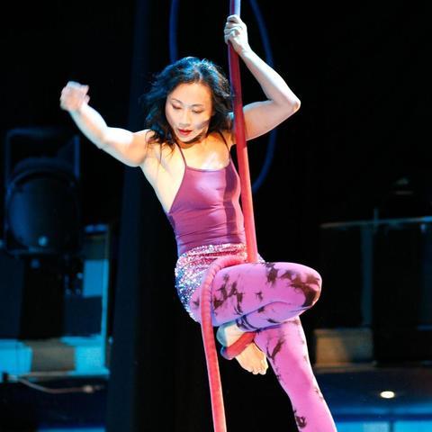 Maisy Luk - Individual - United Kingdom - CircusTalk