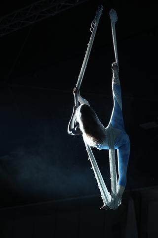 Regina Hegemann - Individual - Germany - CircusTalk