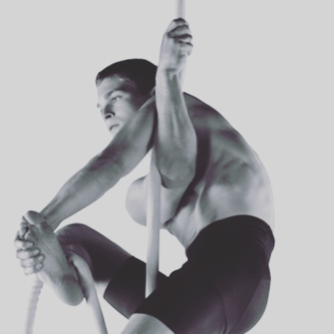Maxime Piché Luneau - Individual - Canada - CircusTalk