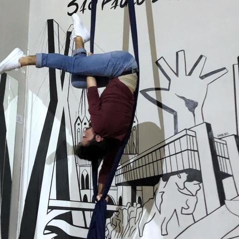 Fernando Nogueira - Company - Brazil - CircusTalk