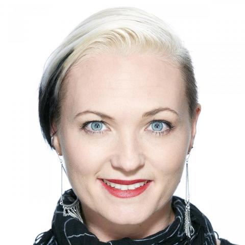 Jackie Houghton - Individual - Canada - CircusTalk