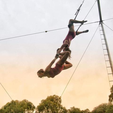 Mairead Harte - Individual - Australia - CircusTalk