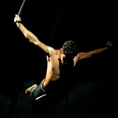 Matias Astudillo - Individual - Argentina - CircusTalk
