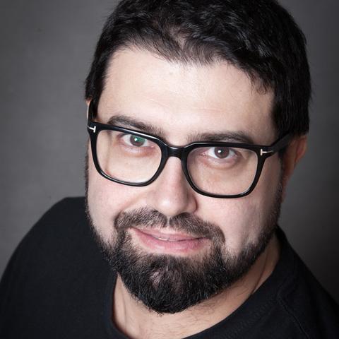 Pavel Kotov - Individual - Canada - CircusTalk