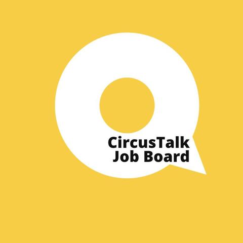 CircusTalk Job Board - Organization - United States - CircusTalk