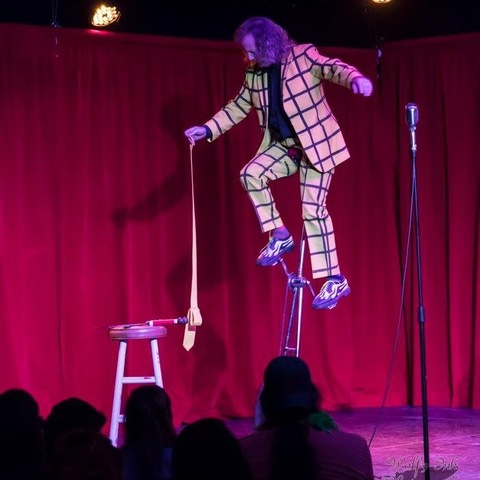 Jim Mackenzie - Individual - United States - CircusTalk