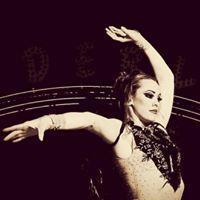 Sarita Macaggi - Individual - Italy, Spain, United Kingdom - CircusTalk