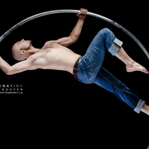 Justin Dale - Individual - Canada - CircusTalk