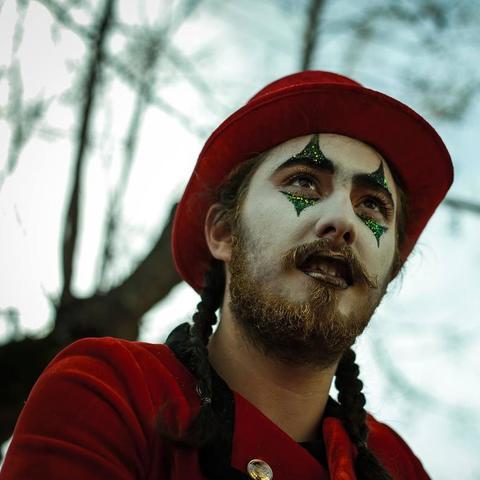 Jose Luis Pinto - Individual - Portugal - CircusTalk