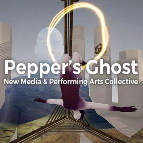 Peppers Ghost New Media and Performing Arts Collective - Company - Canada - CircusTalk