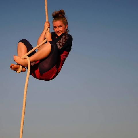 Elsa Naeslund - Individual - Sweden - CircusTalk