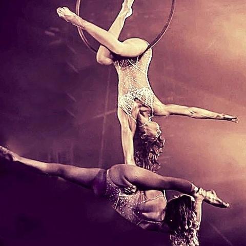 Marina Luna - Individual - United States - CircusTalk