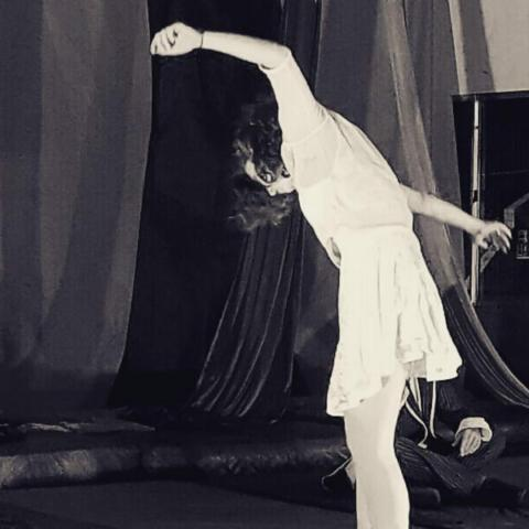Ailin Dieguez - Individual - Argentina - CircusTalk