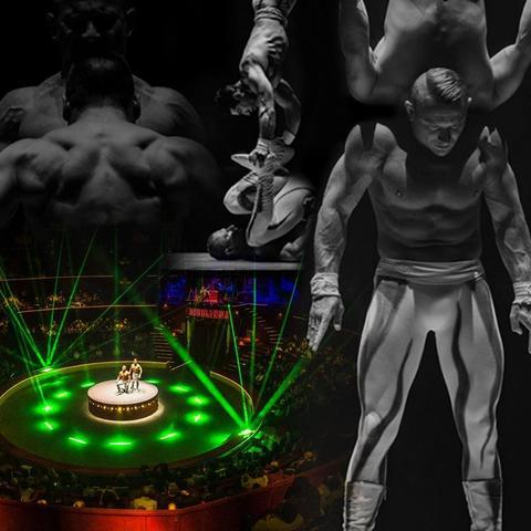 Adam Vazquez - Individual - United States - CircusTalk