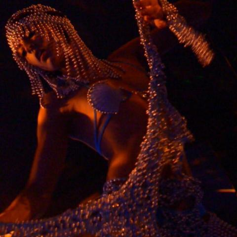 Flavia Paes - Individual - Brazil, Italy - CircusTalk