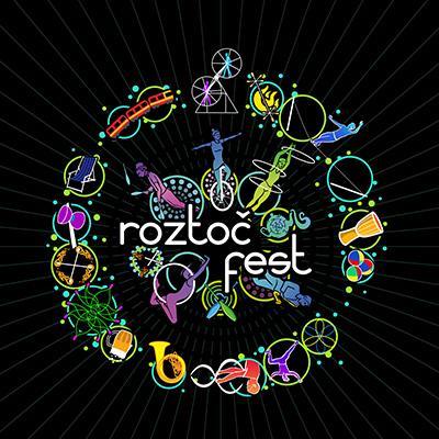 Roztoc fest - Circus Events - CircusTalk