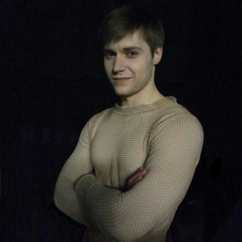 Nikita Sklyarov - Individual - Russia - CircusTalk