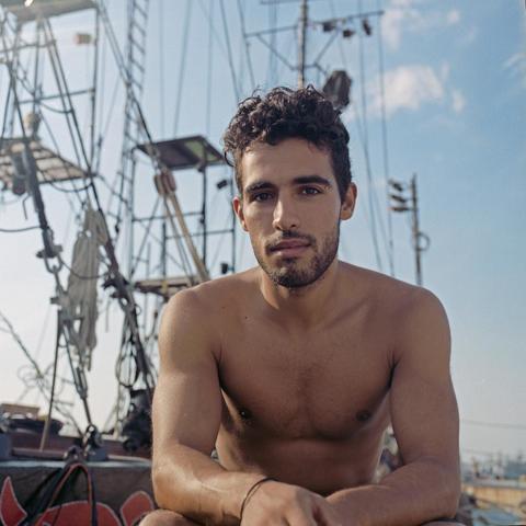 Fabio Constantino - Individual - Portugal - CircusTalk