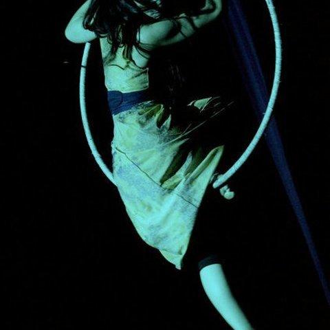 Claudia Conti - Individual - Italy - CircusTalk