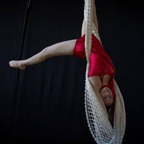 Anna Winter - Individual - Germany - CircusTalk