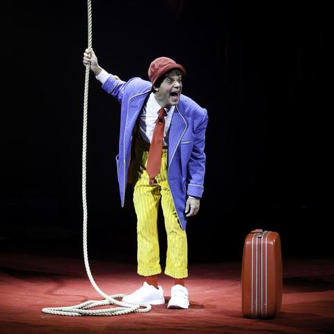 Rob Torres - Individual - United States - CircusTalk