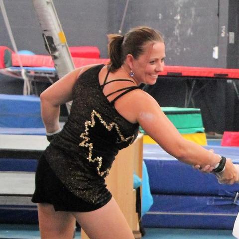 Belinda Hultgren - Individual - Australia - CircusTalk
