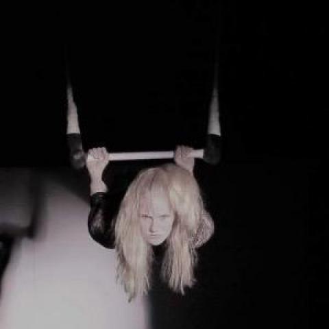 Lisa Eriksson - Individual - Sweden - CircusTalk