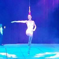 Chloe Walsh - Individual - United Kingdom - CircusTalk