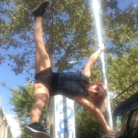 Caroline Saint-Loup - Individual - Canada - CircusTalk