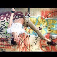 Antoine Boissereau - Individual - Canada, France - CircusTalk