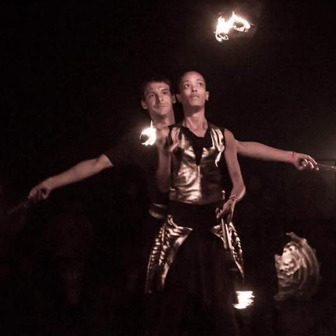 Taturana Circus - Individual - Brazil, Italy - CircusTalk