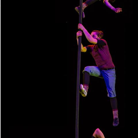 Audacity Hall - Individual - United Kingdom - CircusTalk