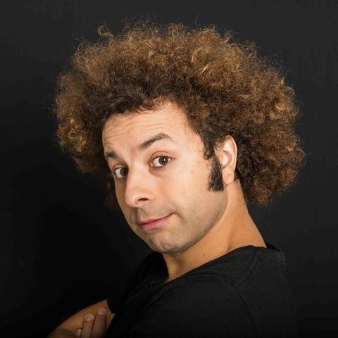 Naël JAMMAL - Individual - Canada, France - CircusTalk