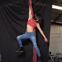 Diana Vazquez - Individual - Mexico - CircusTalk