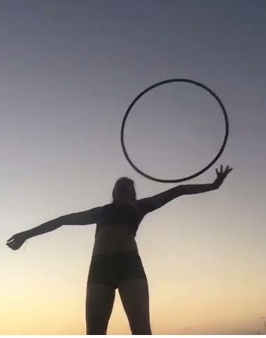 Madison Lyon - Individual - United States - CircusTalk