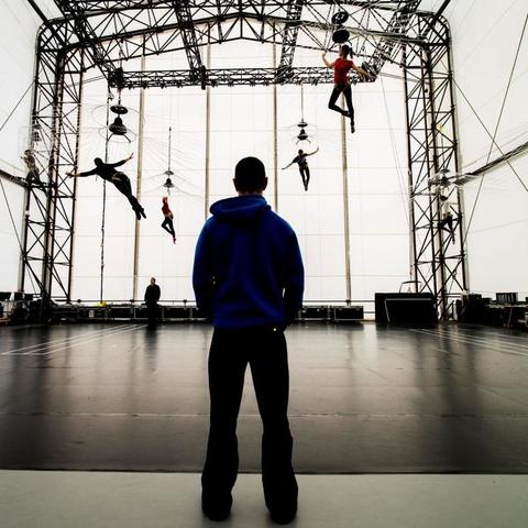 Alex Poulter - Individual - United Kingdom - CircusTalk