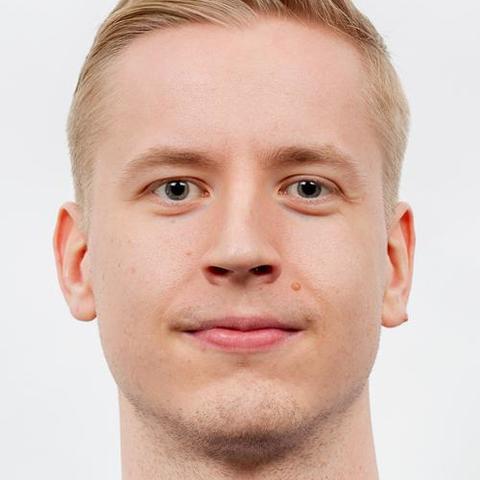 Nuutti Vallin - Individual - Finland - CircusTalk