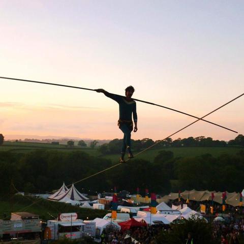 Chris Bullzini - Individual - United Kingdom - CircusTalk