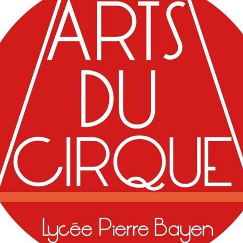 Option ARTS DU CIRQUE Lyéce Pierre BAYEN - School - France - CircusTalk