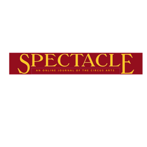 Spectacle- An Online Magazine of the Circus Arts - Publication - United States - CircusTalk