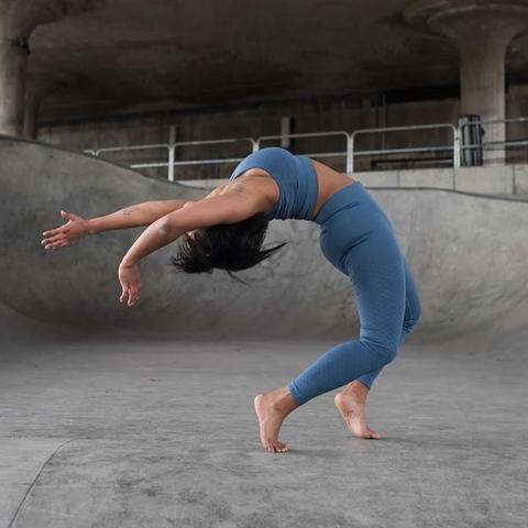 Matilda Muyingo - Individual - Sweden - CircusTalk