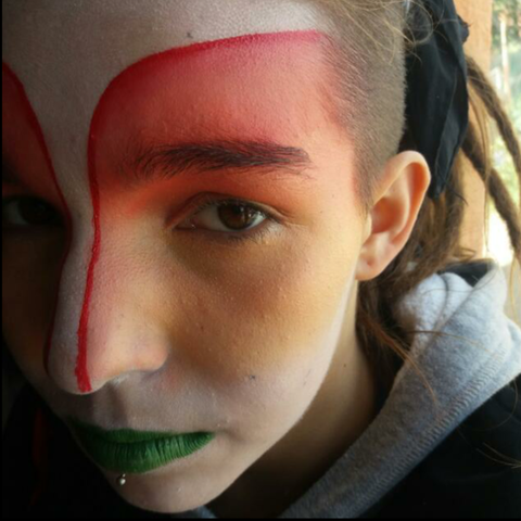 Melina Vasta - Individual - Argentina - CircusTalk