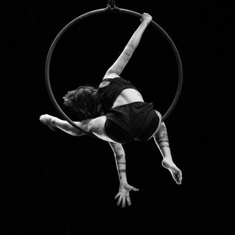 Danyna Mearns - Individual - United Kingdom - CircusTalk